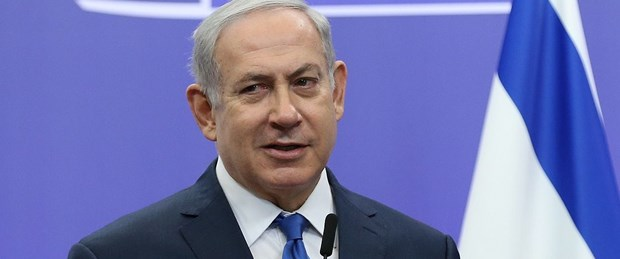 israil netanyahu seçim030319.jpg