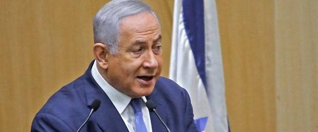 netanyahu israil gazze saldırı120919.jpg