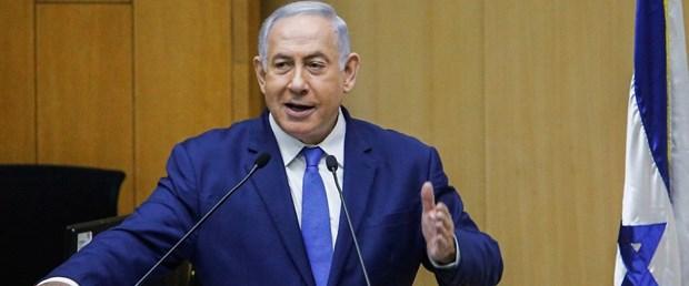 netanyahu israil filistin vatandaş110919.jpg