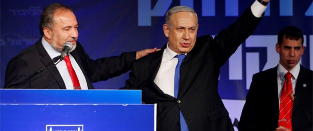 Netanyahu'nun ilk işi İran