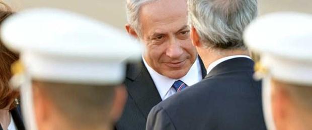 Nihai anlaşma için Netanyahu bekleniyor