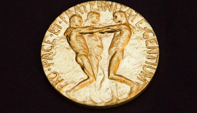 Nobel Barış Ödülü madalyası Avrupa Birliği'ne 930 bin Euro da para kazandırdı.