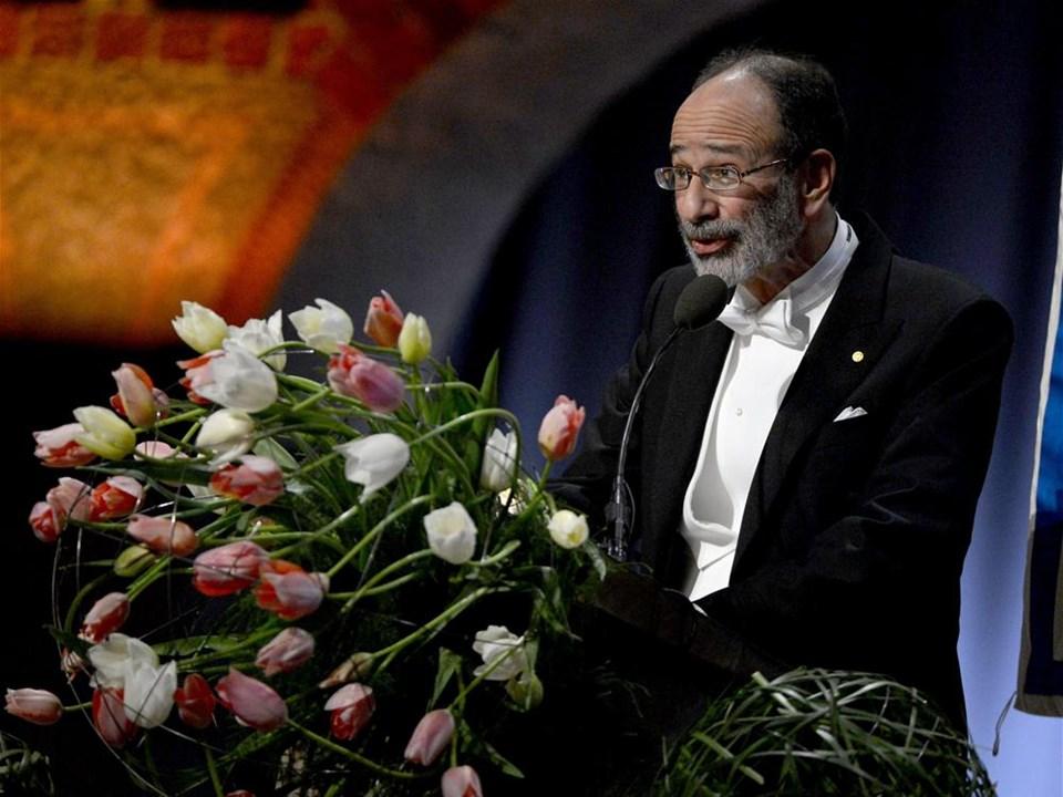 Nobel davetinde ABBA şarkılarıyla dans
