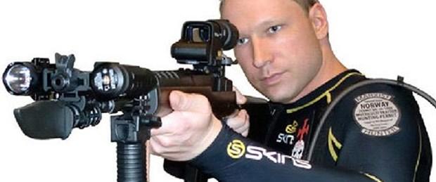 Norveç katliamcısı: 30 hedefim vardı