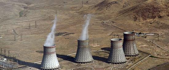 Nükleer kaçakçılığın yeni adresi: Ermenistan