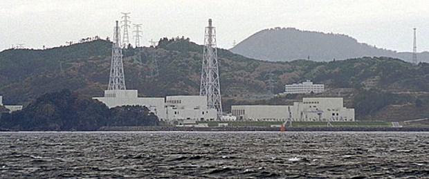 Nükleer santralde acil durum