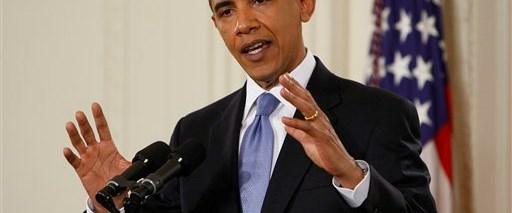 Obama 100 günü değerlendirdi: İyi başlangıç