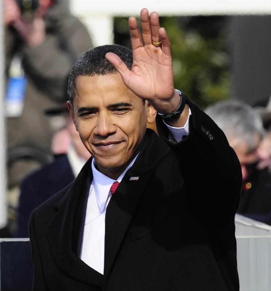 Obama 5.5 milyon $ kazandı