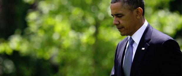'Obama Amerikan halkının güvenini yaraladı'