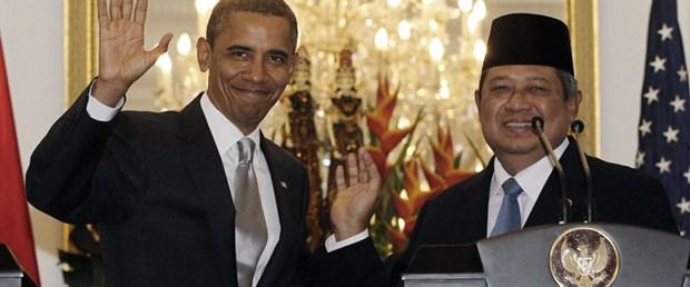 Obama baba ocağında