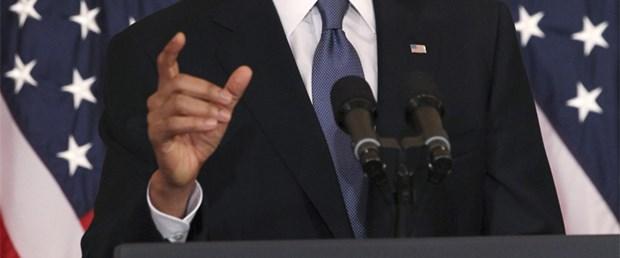 Obama: Çıkarlarımız karın doyurmuyor