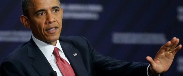 Obama 'cinsel taciz'e savaş açtı