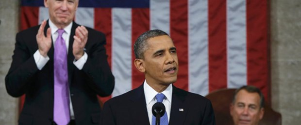'Obama Cumhuriyetçilere savaş ilan etti'