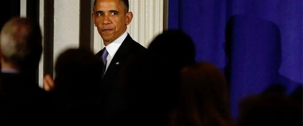 Obama gazetecileri dinletiyor mu?