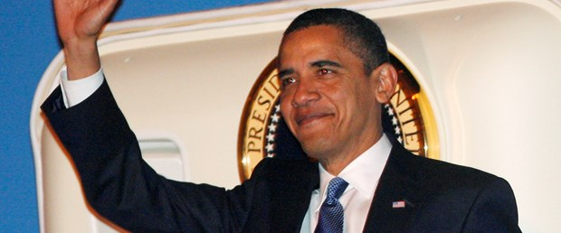 Obama Haziran'da Ortadoğu'da