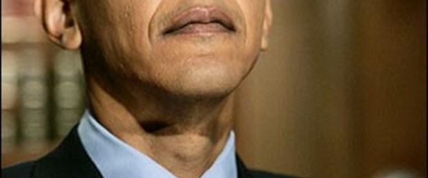 Obama kimseye yaranamadı