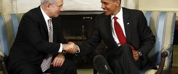 Obama Netanyahu ile İran'ı masaya yatıracak