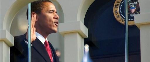 Obama resmen ABD Başkanı