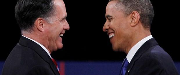 Obama, Romney'yi ağırlayacak