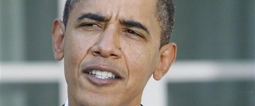 Obama: Şaşkın, mahçup ama onurlu