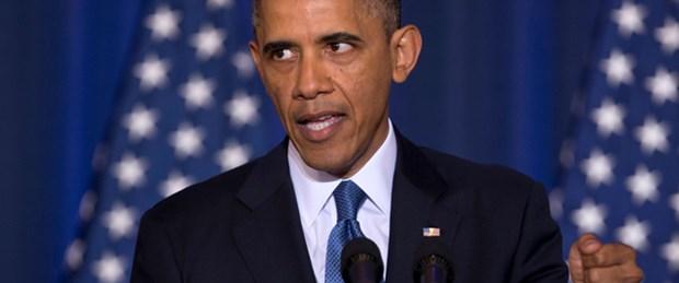 Obama: Savaşımız İslam'la değil