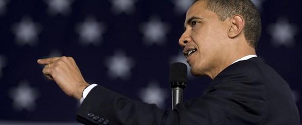 Obama sertleşti: 'Kimse bize bulaşamaz'