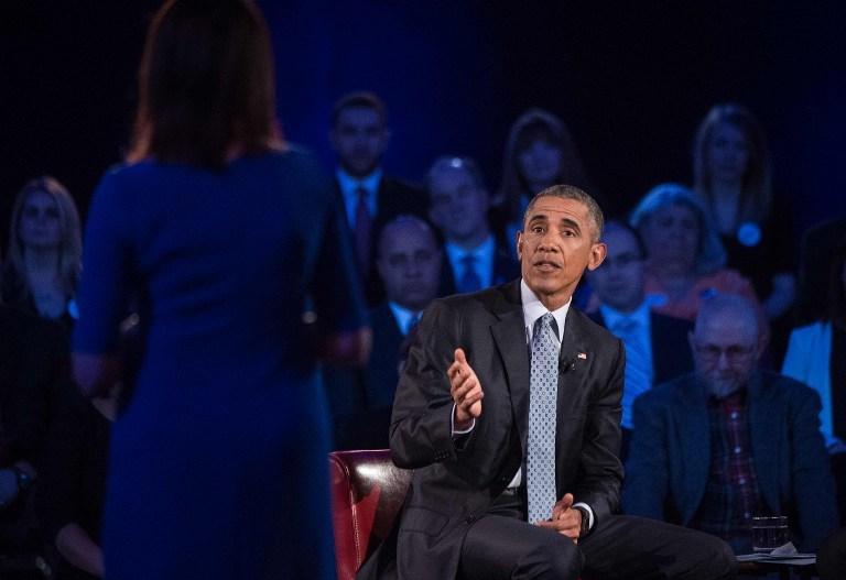 Silah lobisinden Obama'ya ret