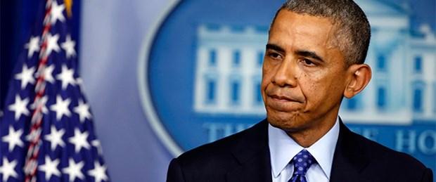 Obama tekrarladı: Irak'a asker gitmeyecek