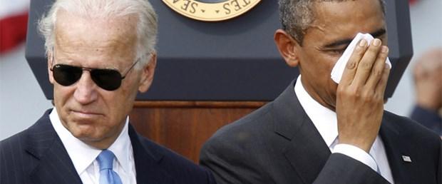 Obama yardımcısını Türkiye'ye yolluyor