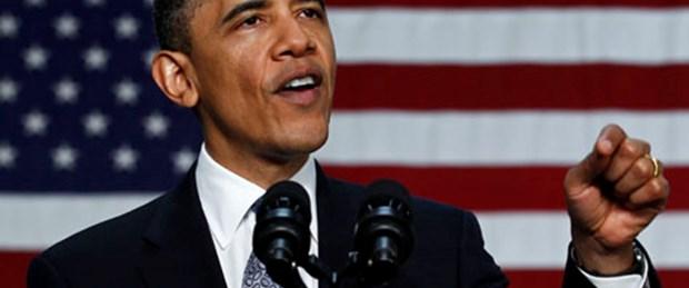 """Obama yine """"Büyük Felaket"""" dedi"""