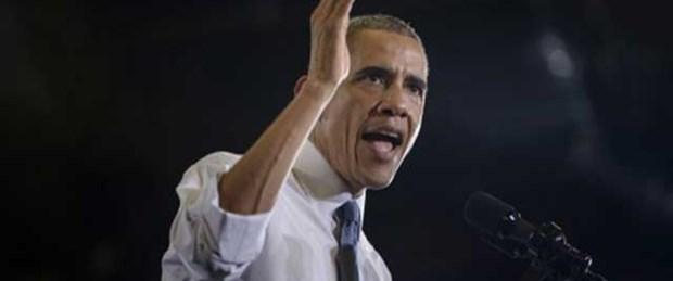 Obama'dan Arakan telefonu