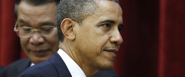 Obama'dan Erdoğan'a 'Hamas' mesajı
