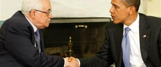 Obama'dan Filistin'e destek