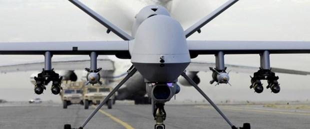 Obama'dan Irak'a 'cehennem' füzesi