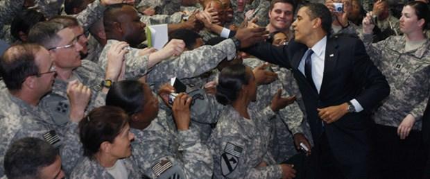 Obama'dan Irak'a sürpriz ziyaret