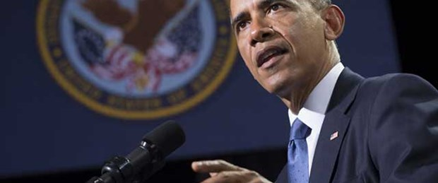 Obama'dan IŞİD'e operasyon emri