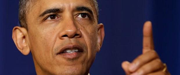 Obama'dan Suriye toplantısı