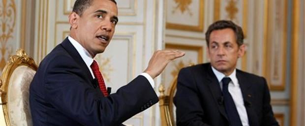 Obama'dan Türkiye'ye AB desteği