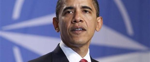 Obama'dan Türkiye'ye teşekkür