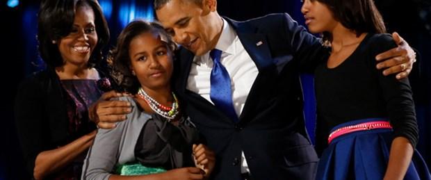 Obamaların 'dövme' önlemi