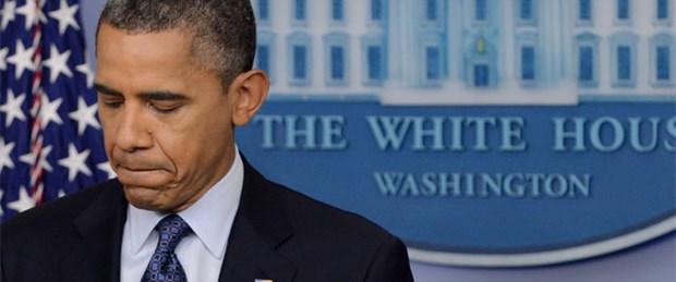Obama'nın başına 10 deve