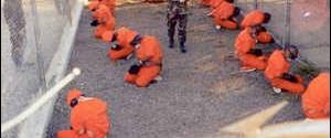 Obama'nın ilk icraatı Guantanamo