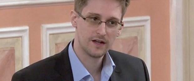 Obama'ya Snowden çağrısı