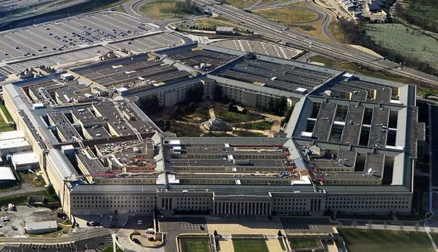 Pentagon, çalışanlarının İngiliz gazetesi Guardian'ın internet sayfasına girmesine kısıtlama getirdi.