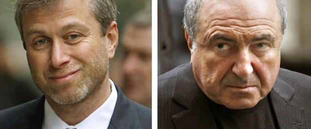 Oligark Savaşı'nı Abramoviç kazandı