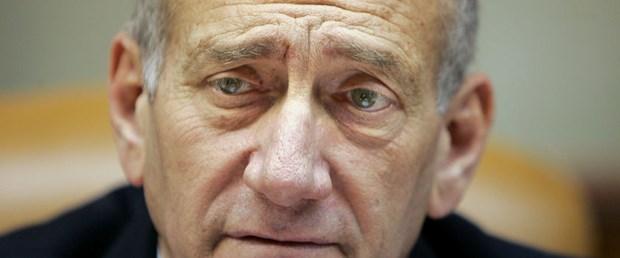 Olmert 3,5 saat sorgulandı