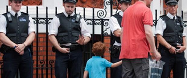 'Ölü çocuklar' ajan yapıldı