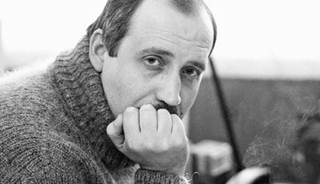 Tehdit sonrası yurtdışına kaçmak zorunda kalan Novaya Gazeta Yazı işleri Müdürü Sergey Sokolov.