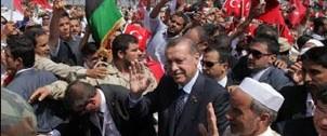 Orta Doğu bulmacasına Türkiye yanıtı