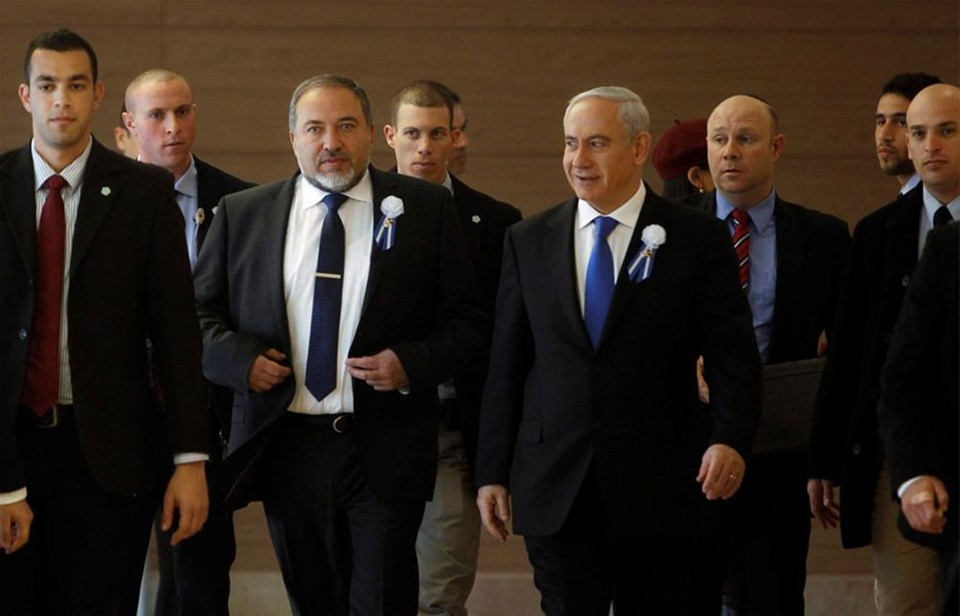 'Ortadoğu ve düşmanlarımız asla dinlenmez'